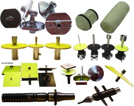 Talon Fuji Machine Spare Parts